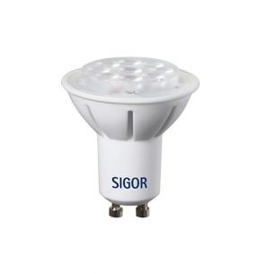 GU10, QPAR 51, LED Ceramic, dimmbar - 8 Watt