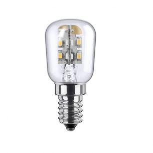 CO26 LED, 2,2 Watt, E14, klar, Kühlschranklicht, 5700 Kelvin dimmbar