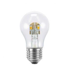 D45 LED  2,7 Watt  E27 klar Tropfen dimmbar 1x 2,7 Watt, 2,7 Watt, 15,00 Watt, 136,0 Lumen