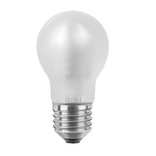 A60 LED  4,1 Watt  E27  2600K matt  dimmbar 1x 4,1 Watt, matt