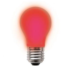 A60 LED  in rot, dimmbar 1x 3,2 Watt, rot, 3,2 Watt