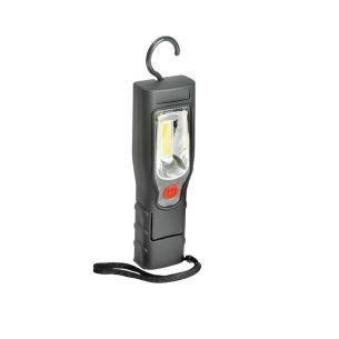 LED Akku Arbeitslicht kompakt, 2200 mAh Lithium-Ionen-Akku