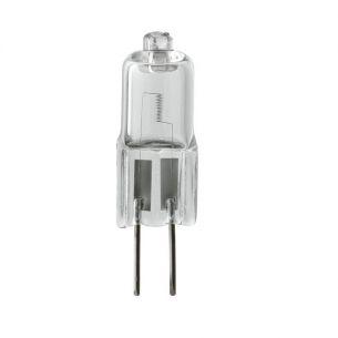 QT 9 Stiftsockel 10 Watt, 12V klar ,Sockel G4 1x 10 Watt, 10 Watt, 120,0 Lumen