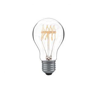 A60 AGL Kohlefadenlampe E27  60W
