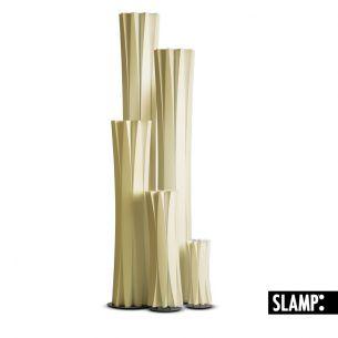 Slamp BACH in gold - Design by Francesco Paretti - in 5 Varianten wählbar