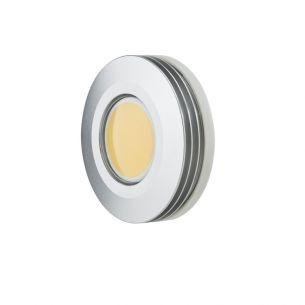 LED-Leuchtmittel TCR-TSE GX53 3000°K warmweiß 120° in 4W 190 Lumen 1x 4 Watt, 4 Watt, Ja - Entsorgungshinweis siehe Webshop, 190,0 Lumen, 65 Candela, 33,00 mm