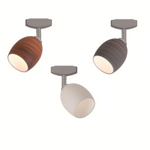 magnetline spot silber matt oder chrom mit gewischtem glas. Black Bedroom Furniture Sets. Home Design Ideas