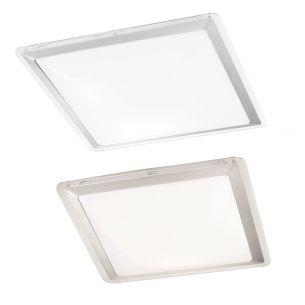 LED-Badezimmerleuchte in zwei Größen 12W oder 20W  3000K IP44