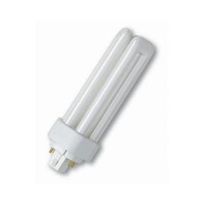 Energiesparlampe Dulux T/E Plus GX24q-4 für EVG 42W warm white 2700K