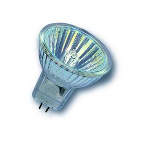 Halogenglühlampe Decostar 35 Standard GU4 35W 36° 2800K 1x 35 Watt, 35 Watt, 430,0 Lumen, 1.000 Candela