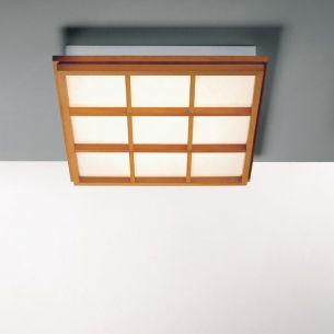 holzdeckenleuchten holzdeckenlampen im onlneshop wohnlicht. Black Bedroom Furniture Sets. Home Design Ideas