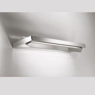 Moderne Wandleuchte mit Leuchtstoffröhren -Energiesparend!Blendfreies Licht!
