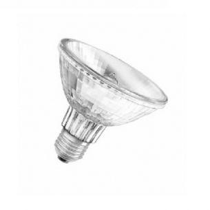 Halogenglühlampe  Halopar 30, QPAR 30, E27 75W Aluminium-Reflektor 30° Winkel