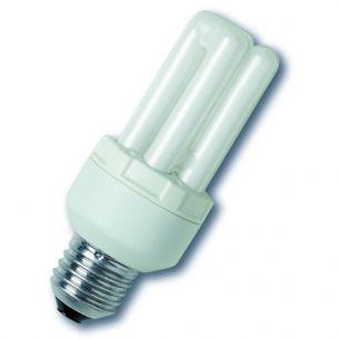 Energiesparlampe Osram DULUX EL Longlife E27 11 Watt 1x 11 Watt, 11 Watt, 640,0 Lumen, 120,00 mm