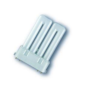 2G10, Dulux F, 36 Watt, 3000K 1x 36 Watt, warmweiß (< 3.500 Kelvin)