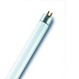 Leuchtstoffröhre T5 FH 21W/60 HE T5 High Efficiency, Sockel G5, rot, Länge 84.9cm