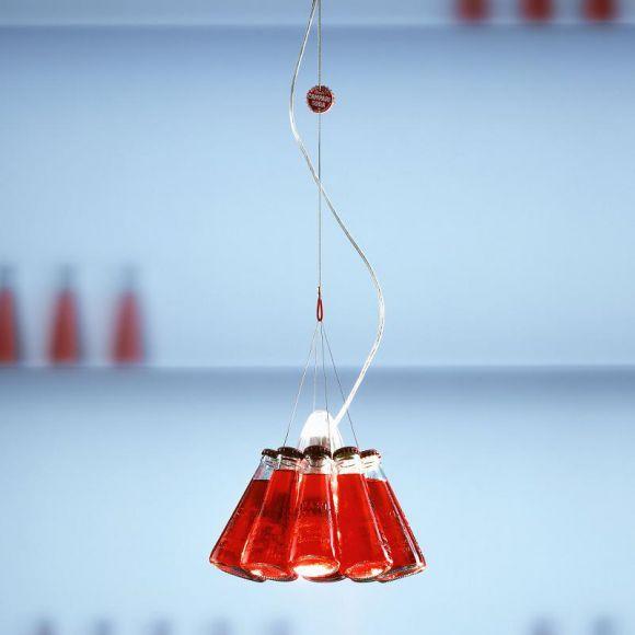 Pendelleuchte CAMPARI LIGHT by Ingo Maurer