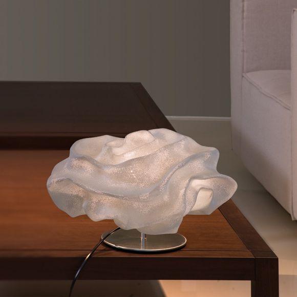 tischleuchte nevo silikon verschiedene farben w hlbar wohnlicht. Black Bedroom Furniture Sets. Home Design Ideas