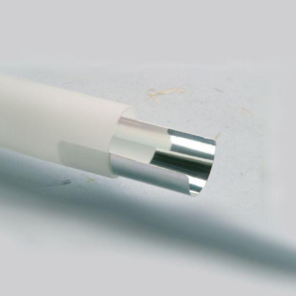Reflektor zur Serie FLEXLIGHT - Notwendig zur Glasvariante PISA