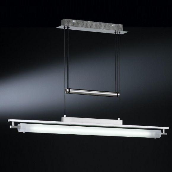 Energiesparende Pendelleuchte mit maximaler Pendellänge von 150 cm