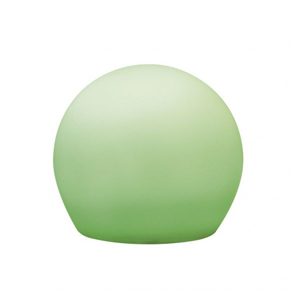 LED-Magnetleuchte Ball kontinuierlicher Farbwechsel mit Color Stop Funktion