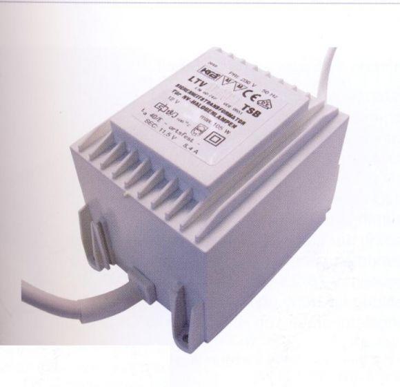 Elektromagnetischer Transformator 200VA