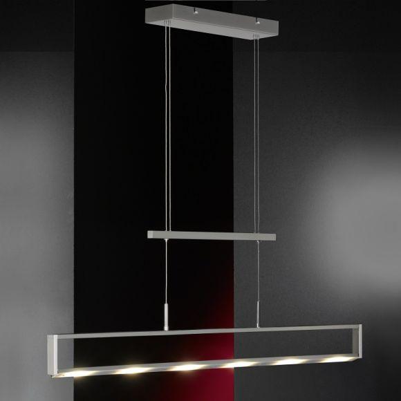 led pendelleuchte anders acrylglas drehbar wohnlicht. Black Bedroom Furniture Sets. Home Design Ideas