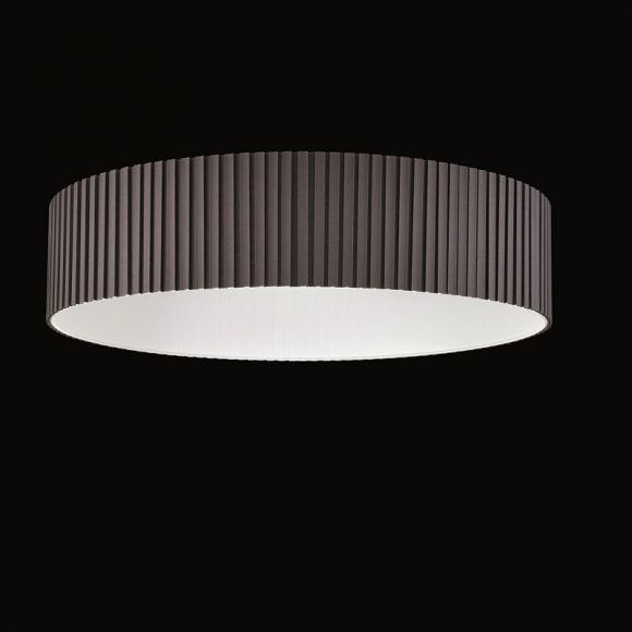 lampenschirm 50 cm durchmesser lampenschirm zylindrisch lampenschirm wei silber runder. Black Bedroom Furniture Sets. Home Design Ideas