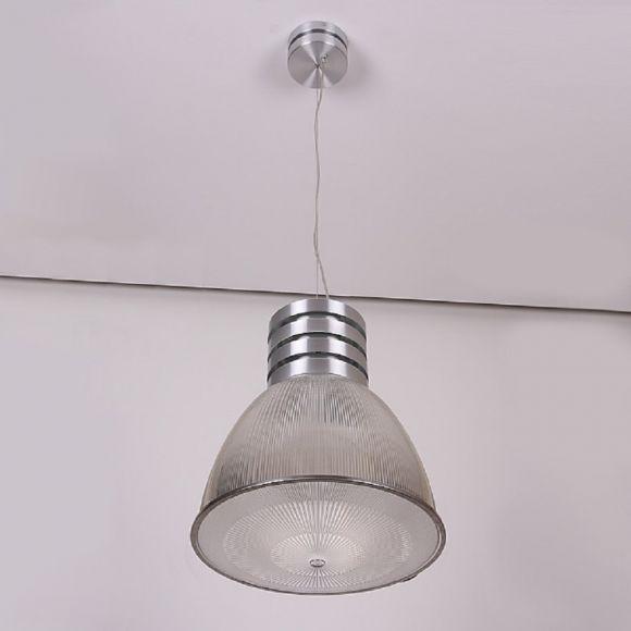 Pendelleuchte wie geschaffen für die Industrie, Energiesparlampe möglich