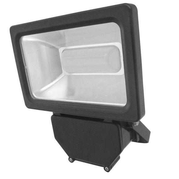 led flutlichtstrahler inklusive led mit oder ohne bewegungsmelder 30 watt wohnlicht. Black Bedroom Furniture Sets. Home Design Ideas
