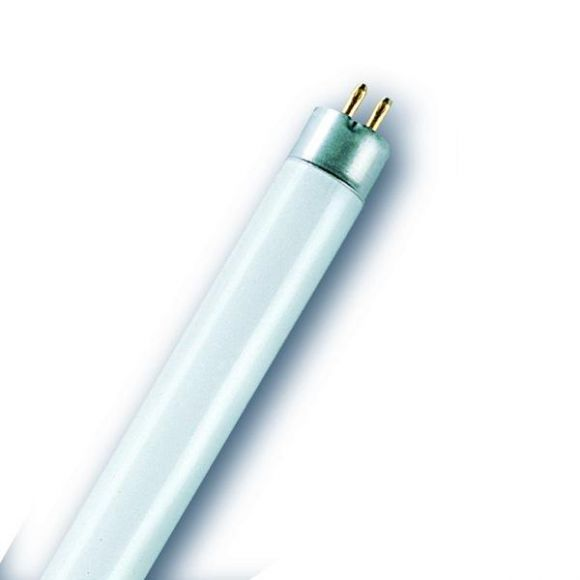 Leuchtstoffröhre Lumilux T5 49W/830 3000K, HO High Output, Warm White, Sockel G5, 144,9cm