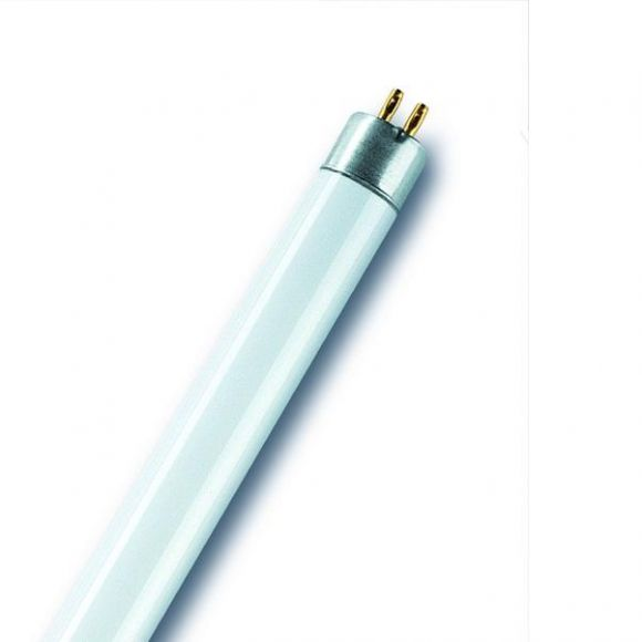Leuchtstoffröhre Lumilux T5 21W/ 840 4000K, HE High Efficiency,Cool White  Sockel G5, Länge 84.9cm