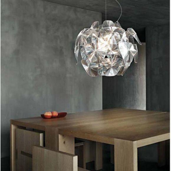Pendelleuchte HOPE von LUCEPLAN - Ø 61cm - Design Rizzatto und Gomez Paz