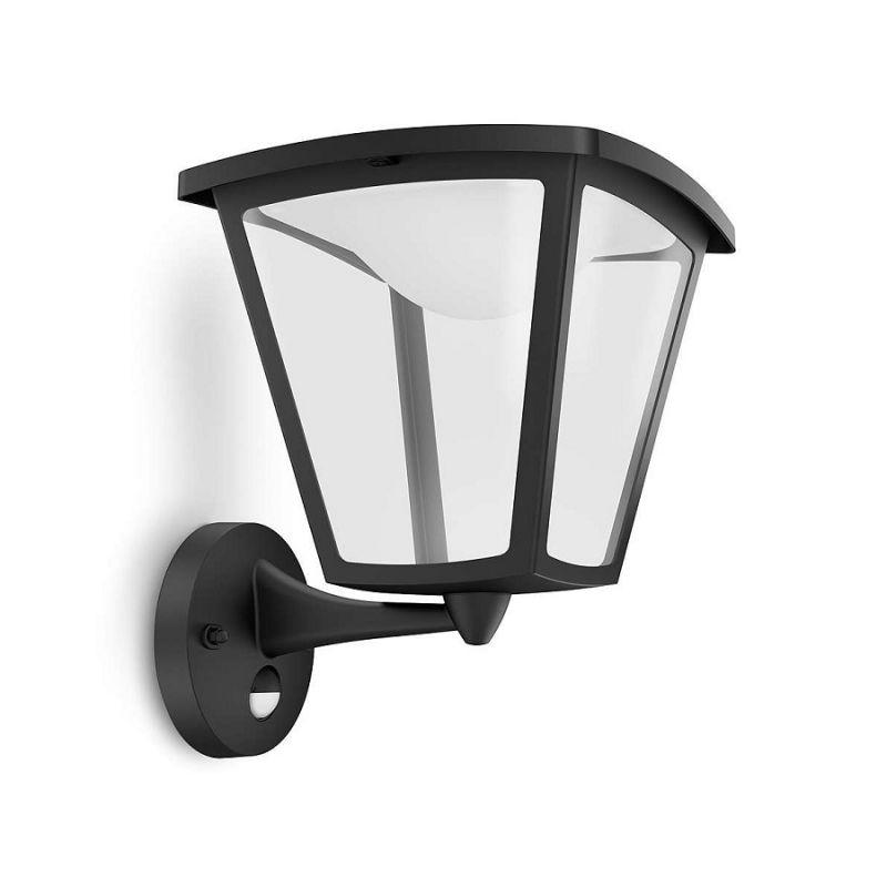 wandlampen mit bewegungsmelder preisvergleiche erfahrungsberichte und kauf bei nextag. Black Bedroom Furniture Sets. Home Design Ideas