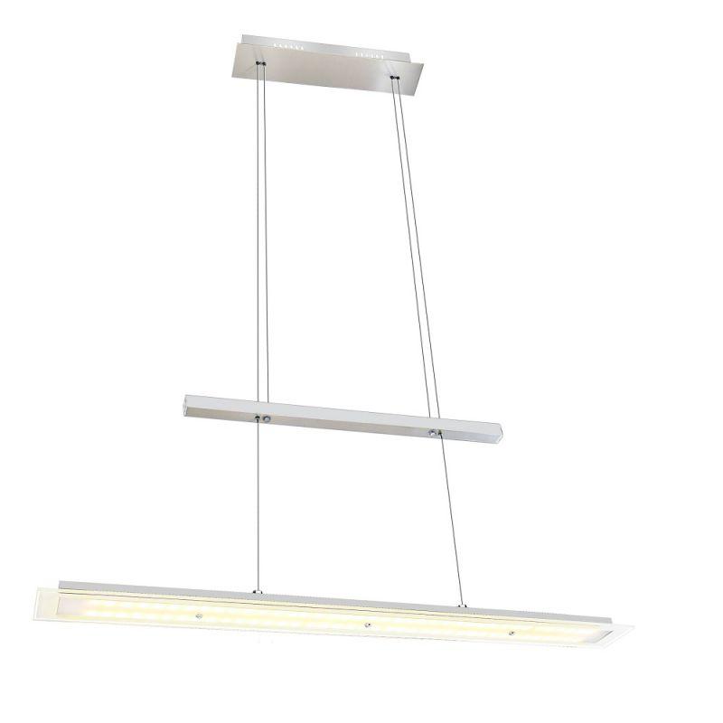 Esto LED Zugpendelleuchte - Höhenverstellbar mi...