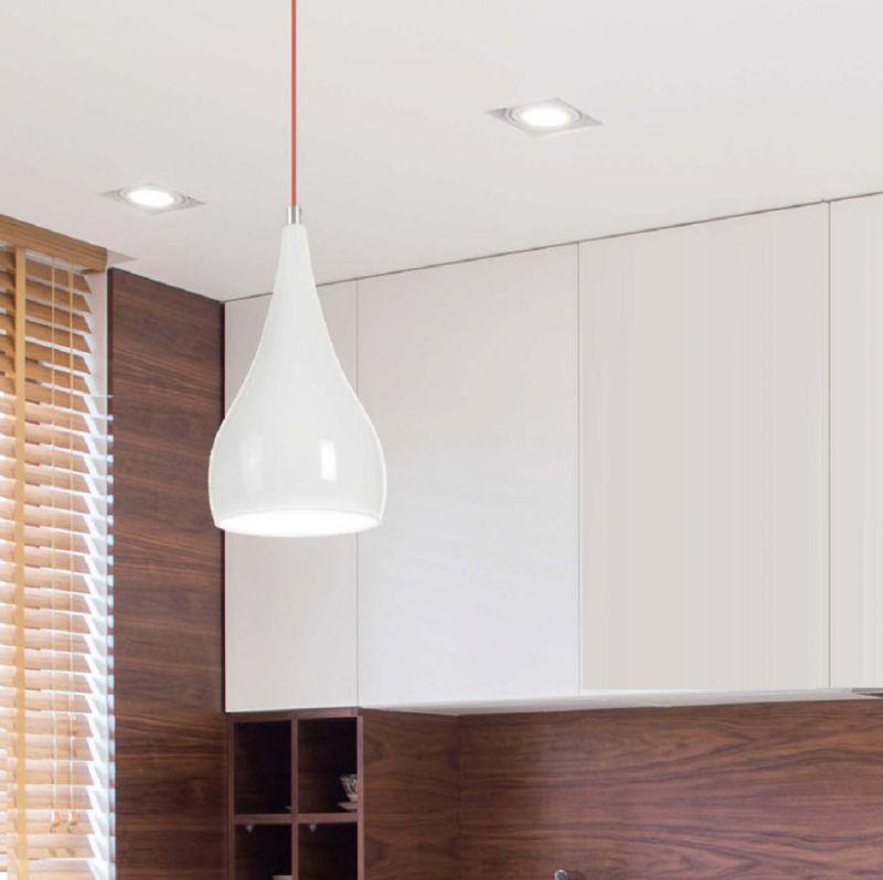 Wohnzimmerlampe Rot Kreative Ideen Fur Ihr Zuhause Design