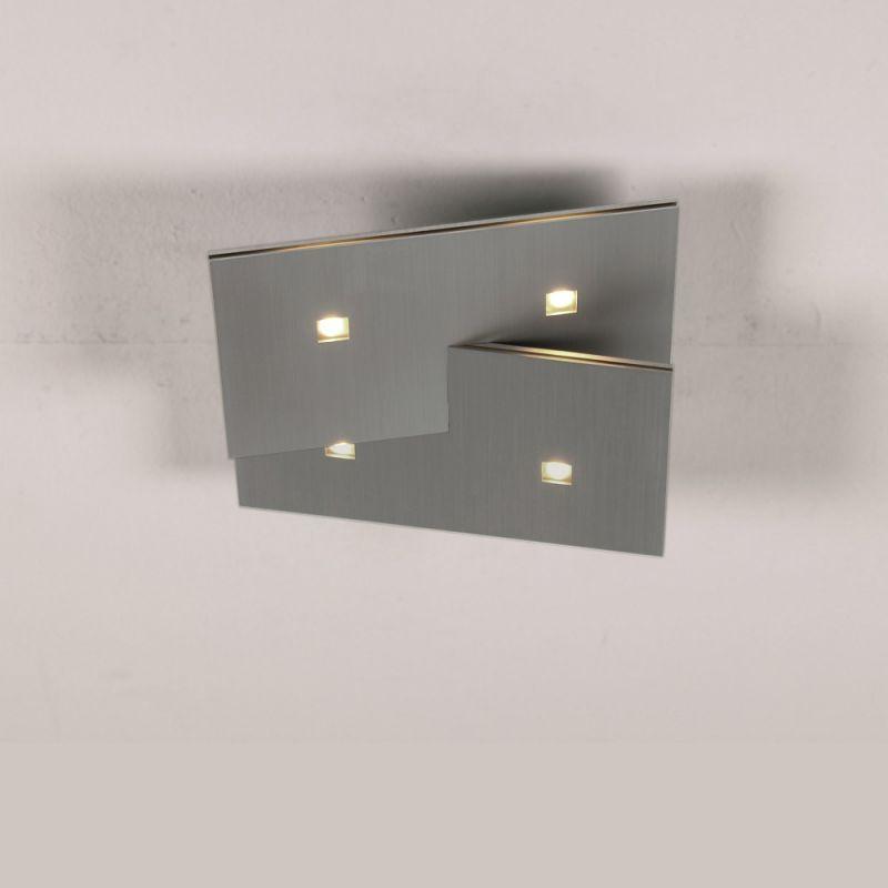 Bopp Leuchten GmbH LED Deckenleuchte Extra mit ...
