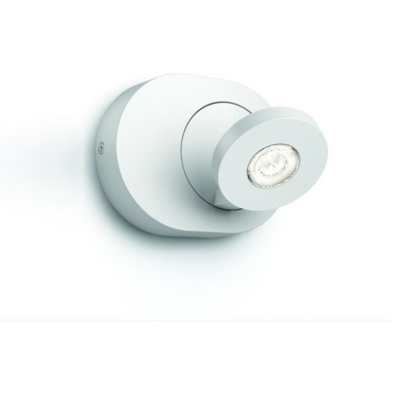 Philips LED Wandspot Power LED 4,5W 500Lm 57180...