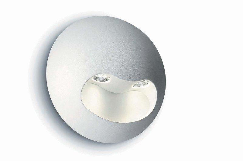 Philips LED Wandleuchte Power LED 7,5W 890853116