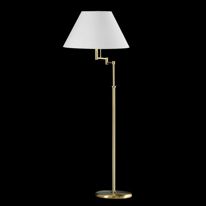stehlampe messing matt. Black Bedroom Furniture Sets. Home Design Ideas