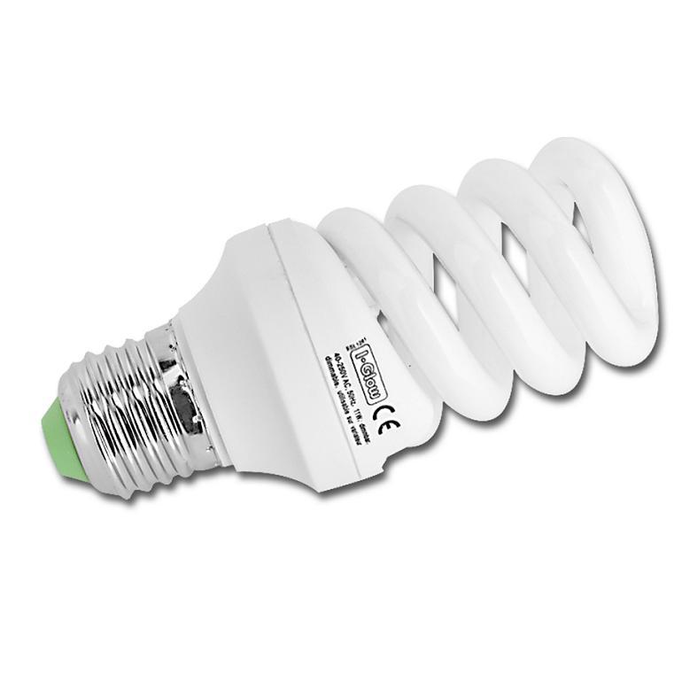 LHG Energiesparlampe Spiral ESL-dimmbar E27 11 ...