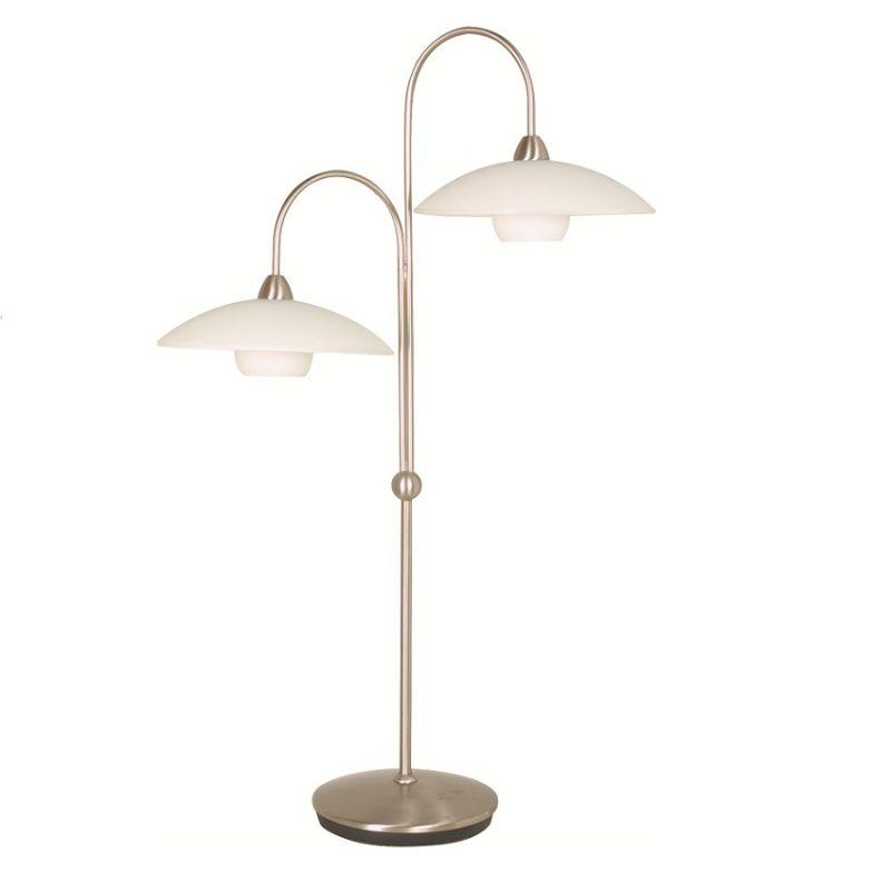 Steinhauer Stilvolle Leuchtenserie - Tischleuch...