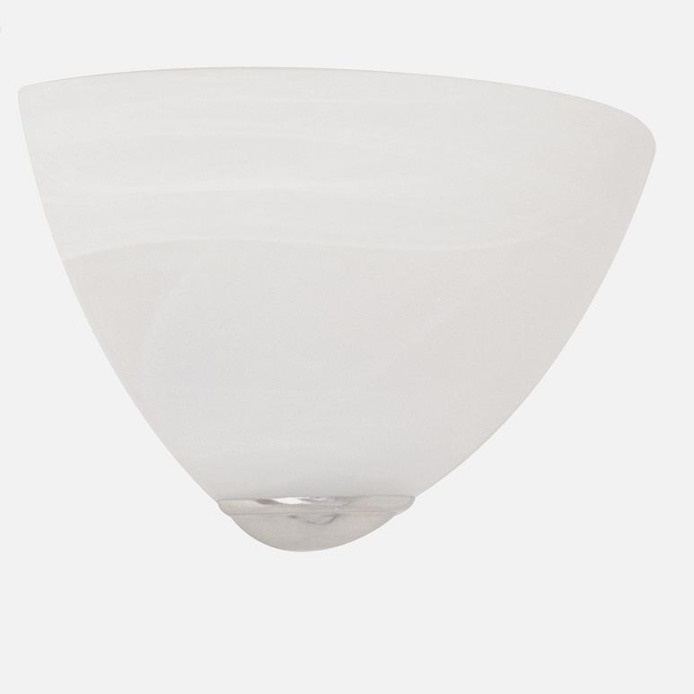 Steinhauer Moderne Leuchtenserie - Stahl - Alab...