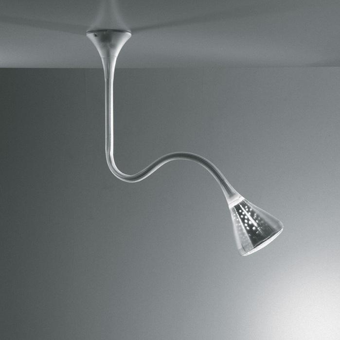 Artemide Artemide Pipe parete/ Soffitto Pipe 06...
