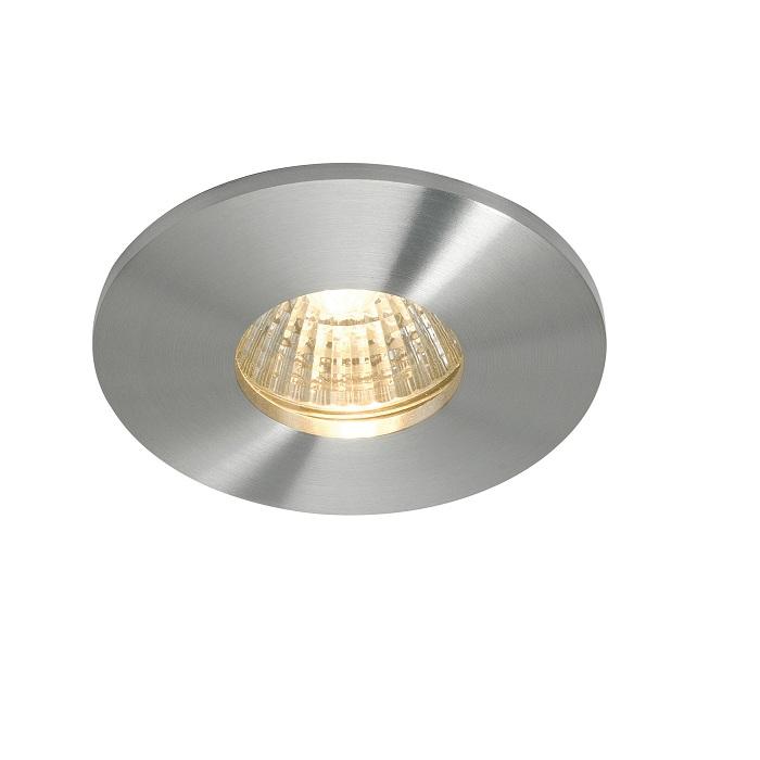 Leuchte Dusche Schutzart : BRILLIANT LEUCHTEN AG / BRE-Light Einbaustrahler in Aluminium IP65