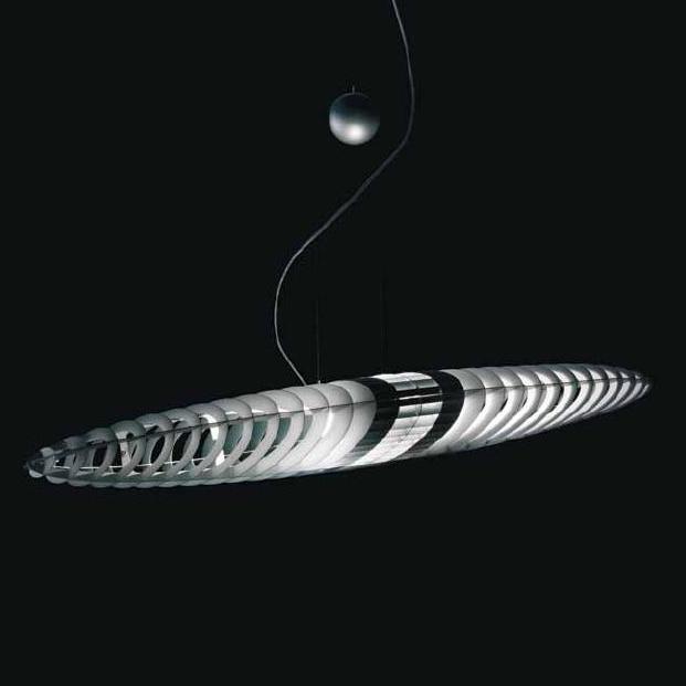 Luceplan Titania - Designer Zugpendelleuchte mi...