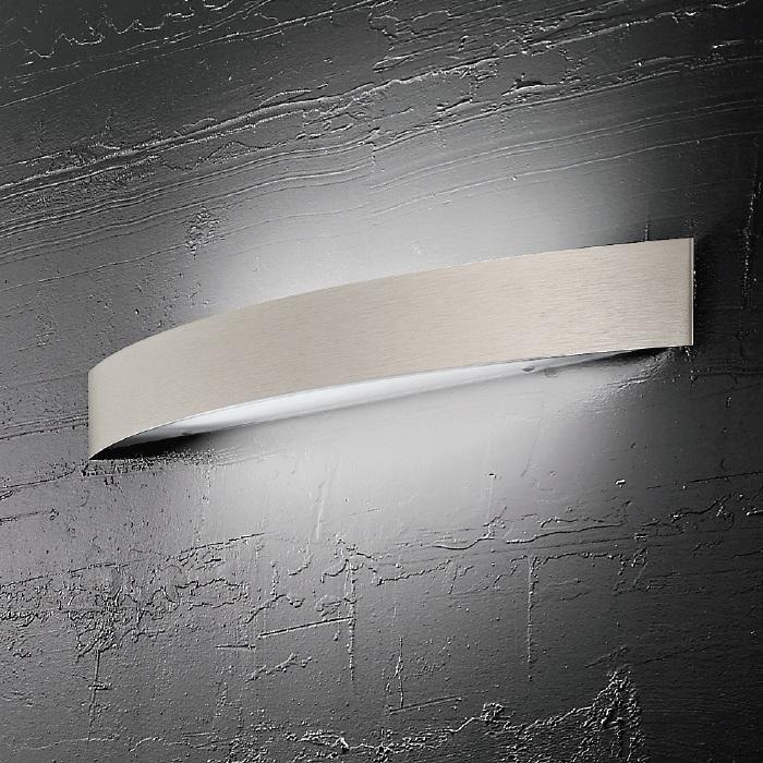 Linea Light Moderne, indirekte Wandleuchte, 88c...