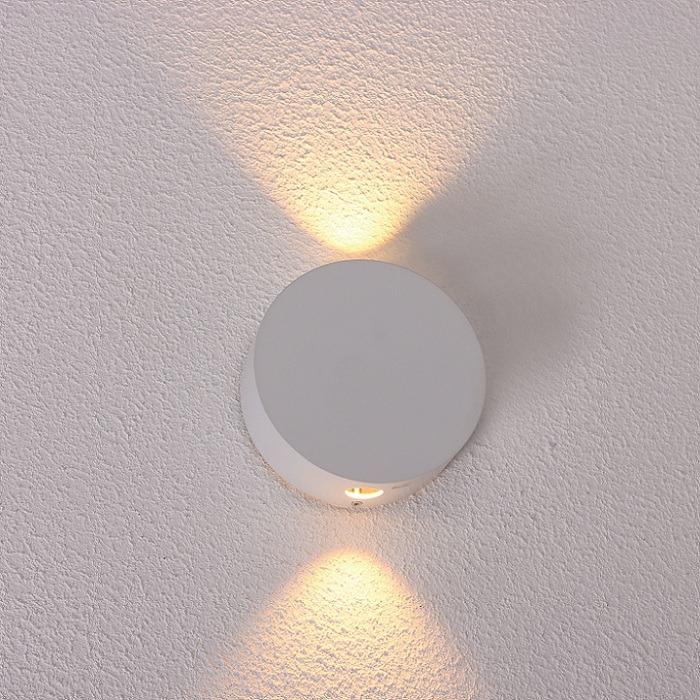Escale Leuchten Escale Design LED-Wandleuchte S...