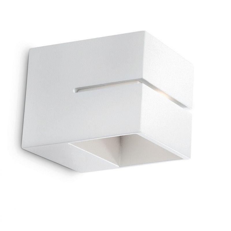 Philips Modern LED-Wandleuchte - Lichtaustritt ...