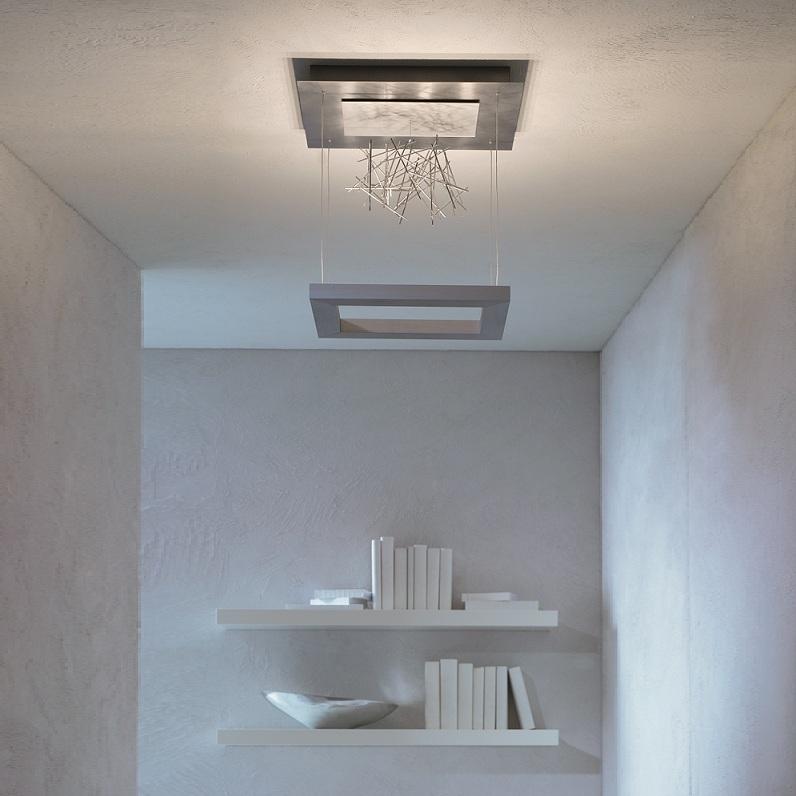Escale Leuchten LED-Deckenleuchte Della Luna Sc...
